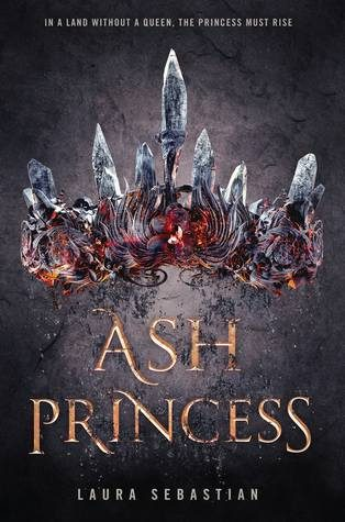Ash Princess; A new type of book