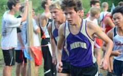 Girls win, Boys disappoint at Bobcat Cross Country Invite