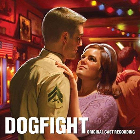 Dogfight 2012 Original Cast Recording
