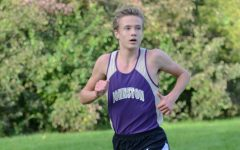 Boys and Girls Cross Country Teams win in Des Moines East