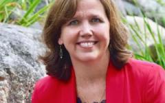 Meet your Candidate: Karin Derry