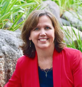 Meet your Candidate: Karin Derry