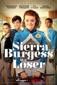 Sierra Burgess Is A Loser picture