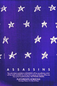 Assassins the Musical