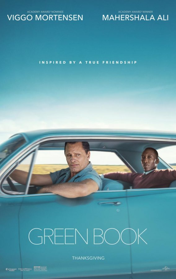 The Green Book was remarkable