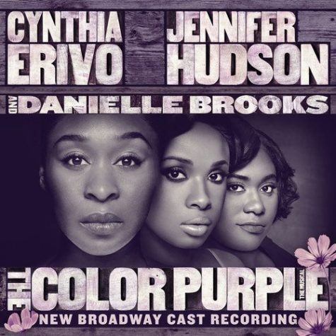 The Color Purple 2016 Revival