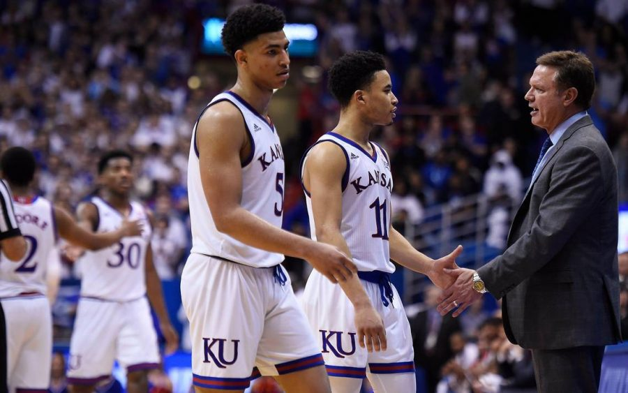 Let's Talk About the Most Overrated Team in College Basketball this Year