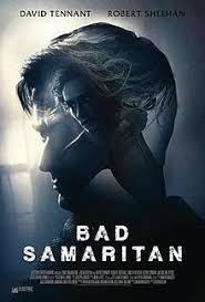 """""""The Bad Samaritan"""" Review"""