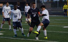 Boys Soccer beats Des Moines Roosevelt 1-0 in Extra Time Thriller