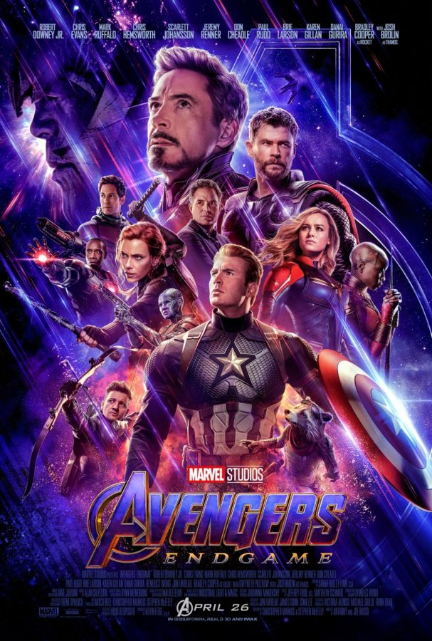 Avengers: Endgame Movie Review