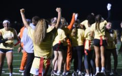 Class of 2020 Fights Their Way to Back-to-Back Powder Puff Titles