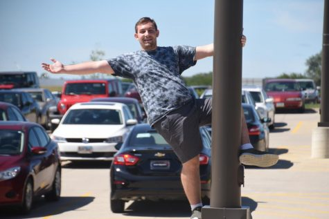 Photo of Nathan Metzger