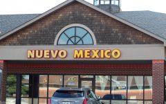 El Mariachi versus Nuevo Mexico