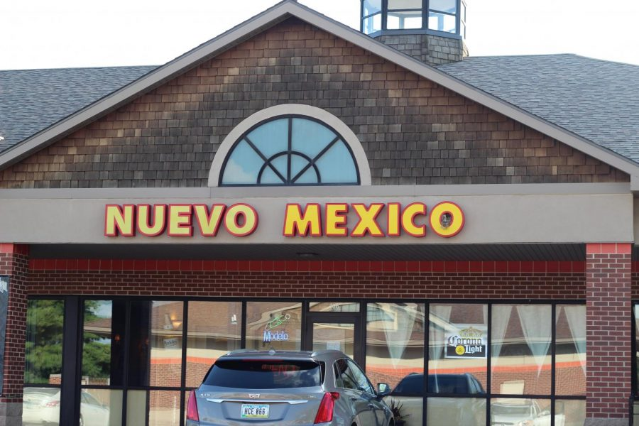 After reviewing service, food, and pricing- Nuevo Mexico got an overall rating of 7/10.