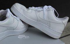 Nike Air Force 1's Make a Comeback