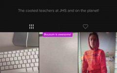 Teachers on TikTok