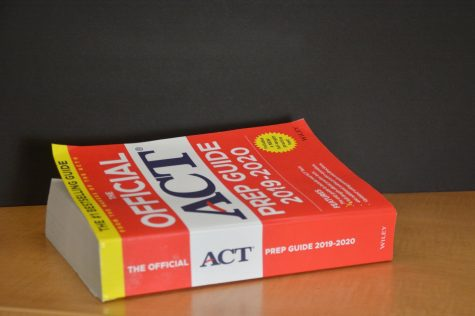 Changing Your Future: The New Changes Coming to the ACT