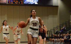 Girls Basketball Beats North Polk in Home Opener