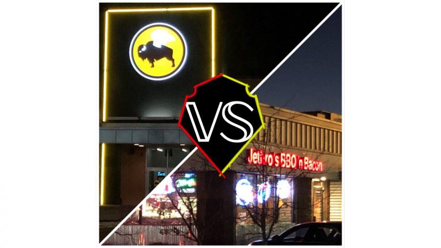 Jethro%27s+vs.+Buffalo+Wild+Wings