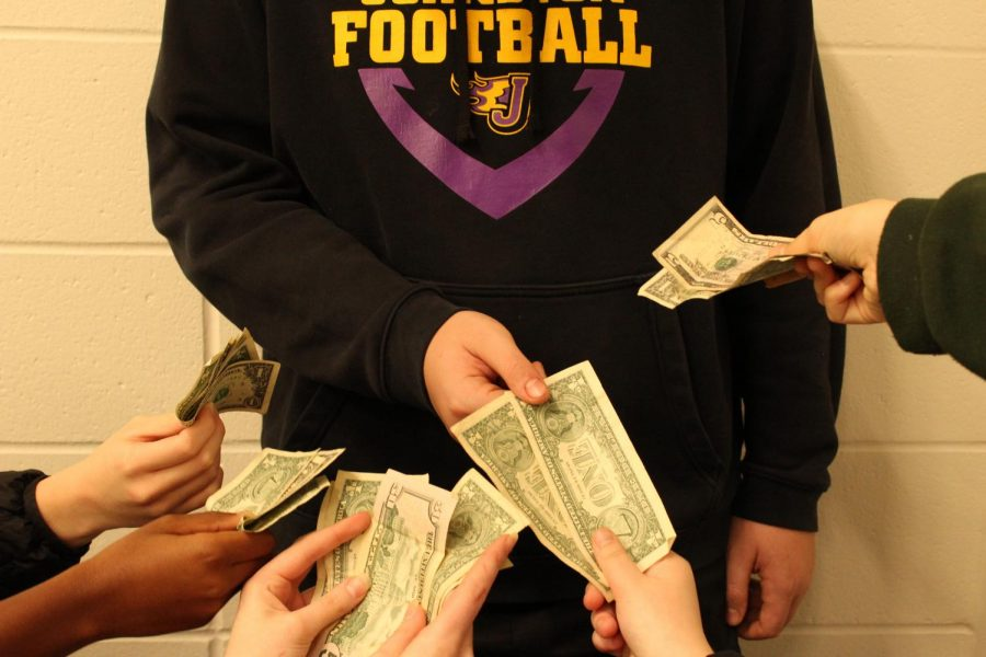 RaiseMe Some Money