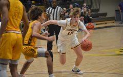 Boys Basketball Loses A Heartbreaker Versus Ankeny