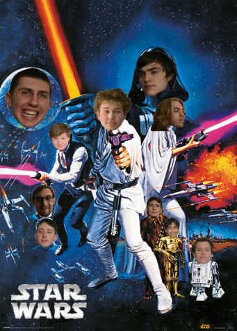 Charlie, Charles, Cameron, and Collin Grade the Star Wars Movies: Original Trilogy Edition