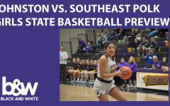 Johnston vs. Southeast Polk Girls State Basketball Preview