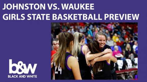 Johnston vs. Waukee State Basketball Preview