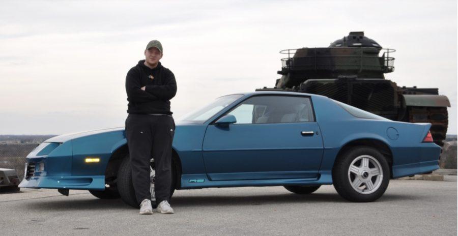 The+Camaro
