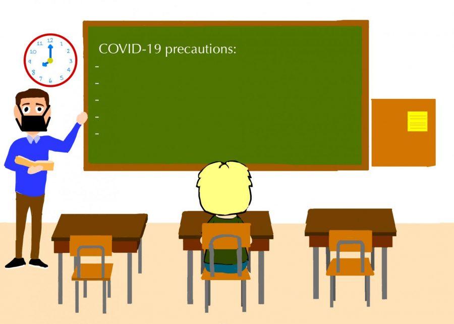 Smaller classes are better