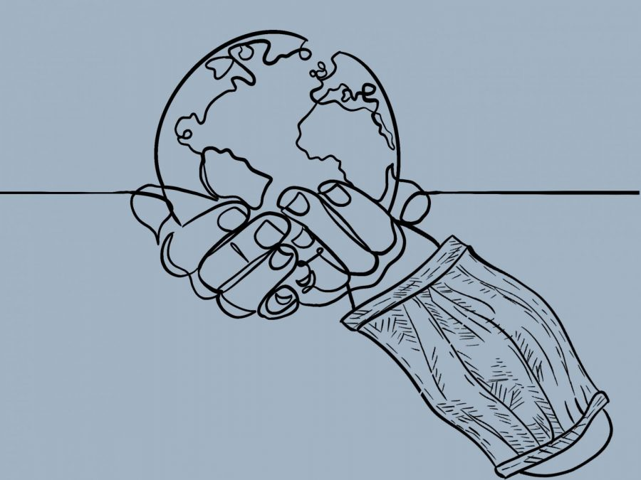 A Glimpse Around the Globe