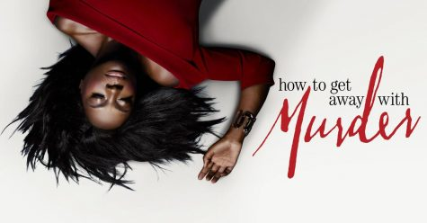 """How to Get Away With Murder""- A Clever, Thrilling Must-See"