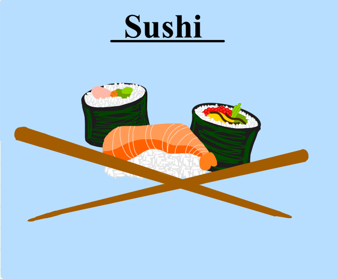 That Is How I Roll, Sushi Review