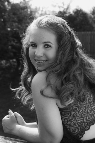 Photo of Sabrina McGuire